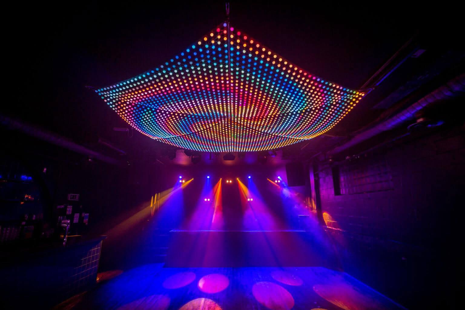 Venue Hire Shoreditch | Party Venues | The Book Club