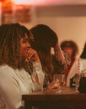 Cocktail Bar - The Book Club Shoreditch