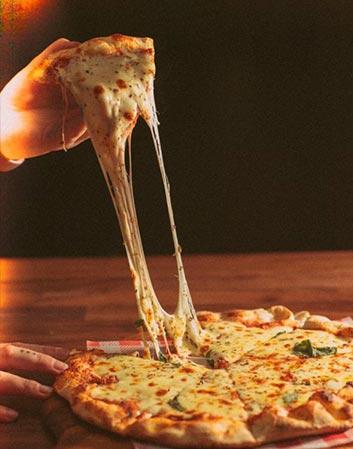 Pizza Specials - The Book Club Shoreditch